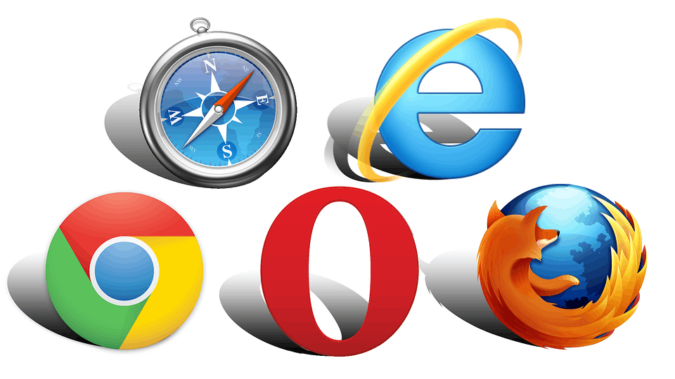 browser images